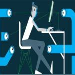 Technology Brand has Secret Eye on User Activity