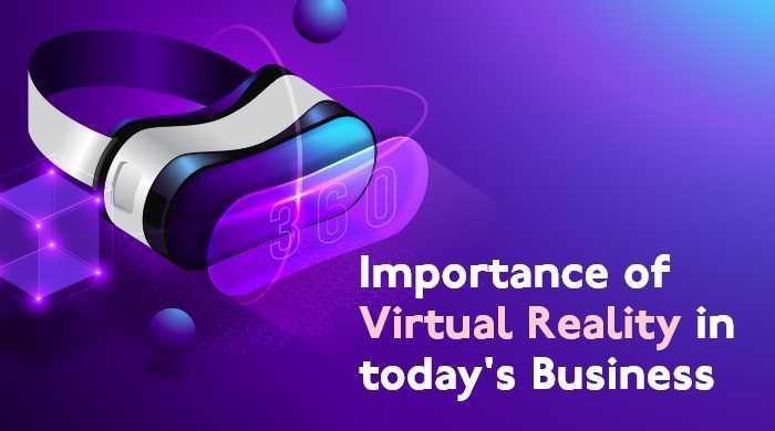 virtual reality benefits