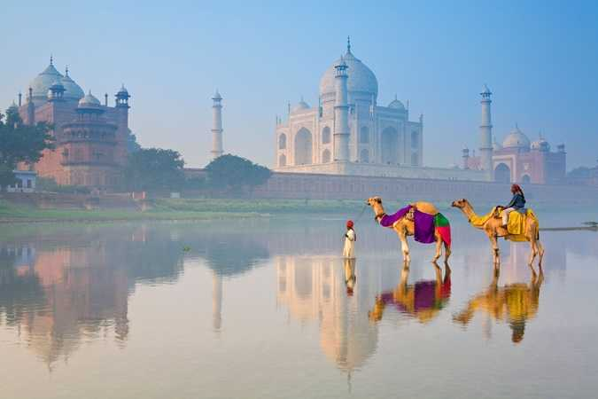 best places in india