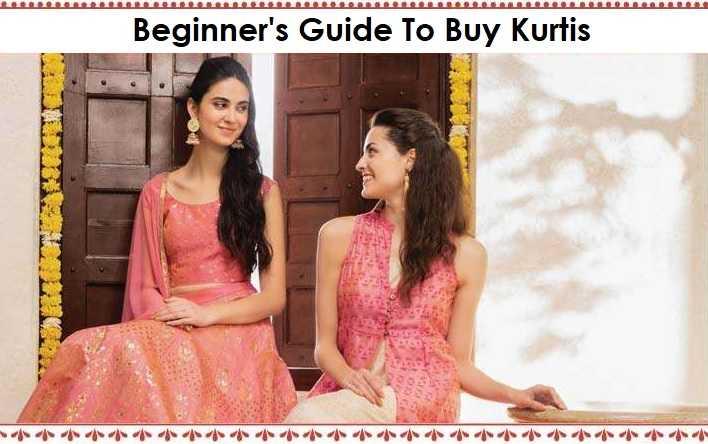 buy kurtis online