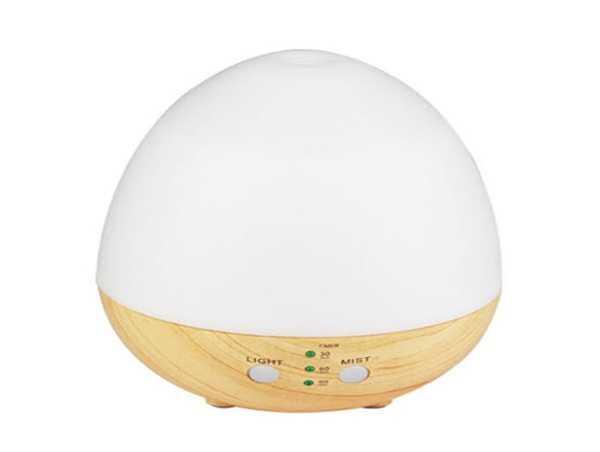 egg shaped bluetooth speaker