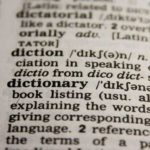 How Dictionaries Can Help You To Improve Your Command On Your Language