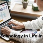 Use of Technology in Life Insurance