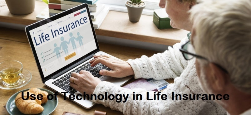 life insurance and technology