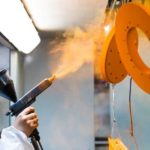 Advantages Of Using The Powder Coating With The Help Of Experts