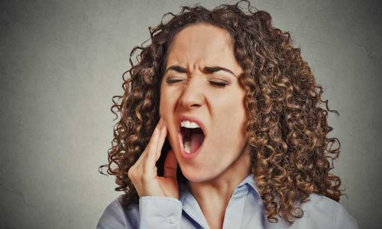 toothache causes