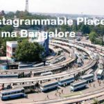 7 Instagrammable Places in Namma Bangalore
