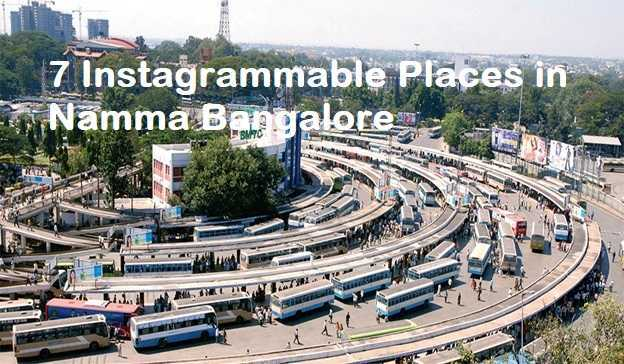 tourist attraction places in bangalore