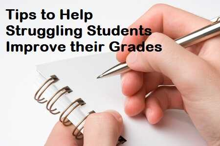 ways to boost your grades