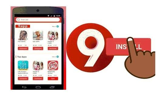 9apps apk download