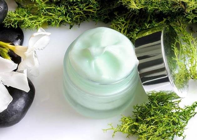 chlorella vulgaris skin benefits