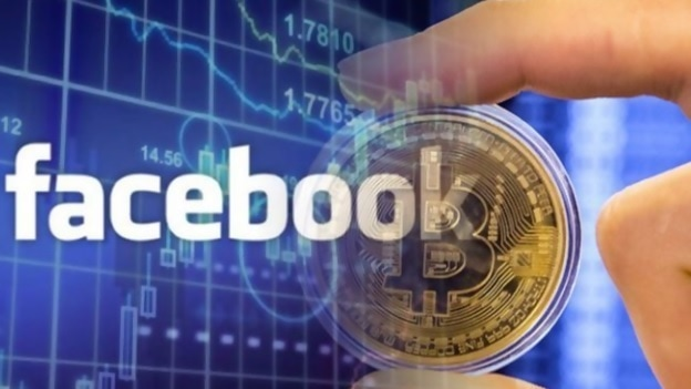 facebook cryptocurrency coin