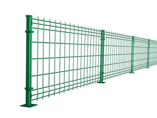 industrial fence panels melbourne