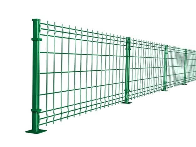 industrial fence panels melbourne