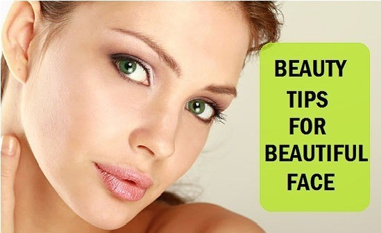 natural beauty tips for glowing skin