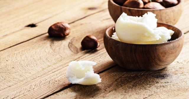 shea butter lip balm benefits