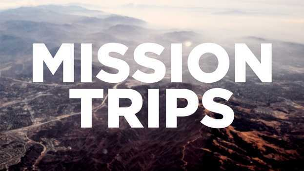 teen mission trips
