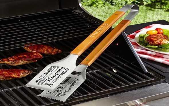 barbecue kit