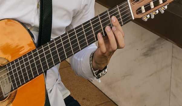 classical guitar gift ideas