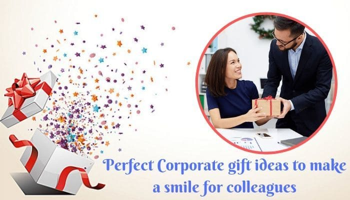 corporate gift ideas
