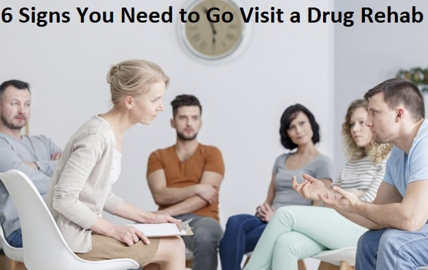 drug rehabilitation services near me