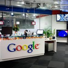 google cyber city gurgaon