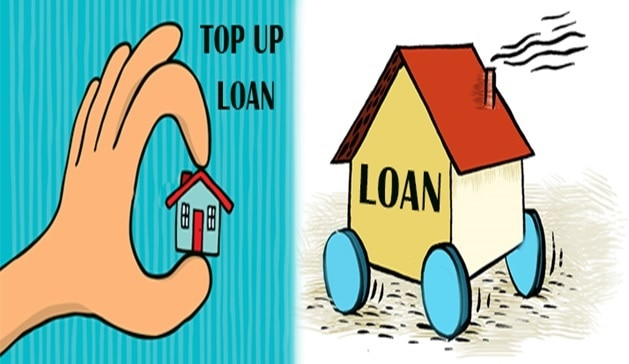 home top up loan