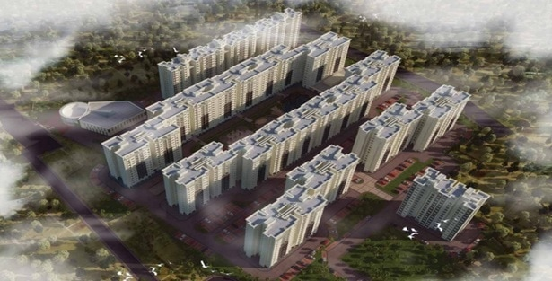 property in bangalore real estate