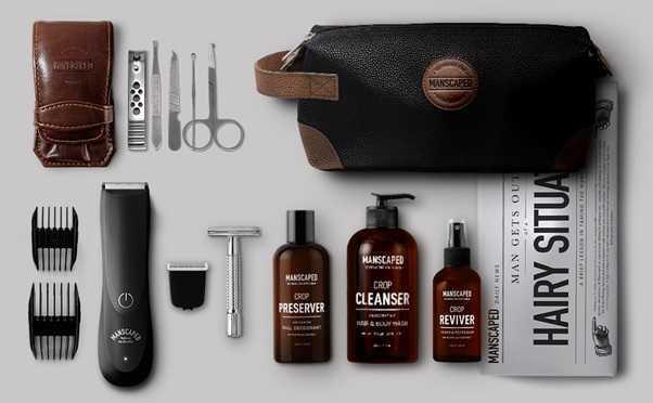 shaving kit gift
