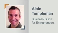 Alain Templeman