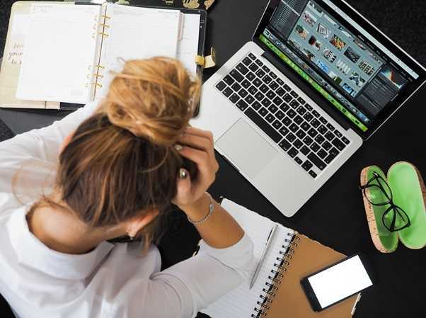 financial stress impact on health