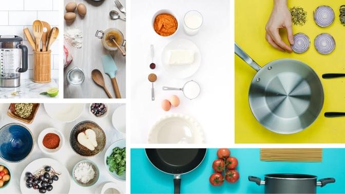 kitchen appliances list