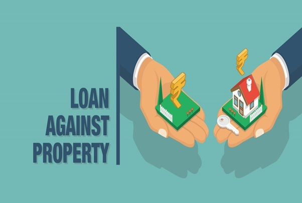loan against property interest rate