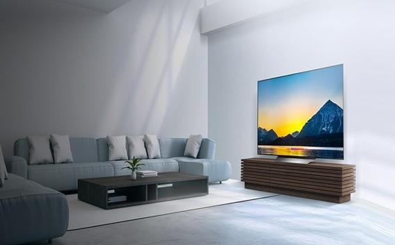 smart tv configuration