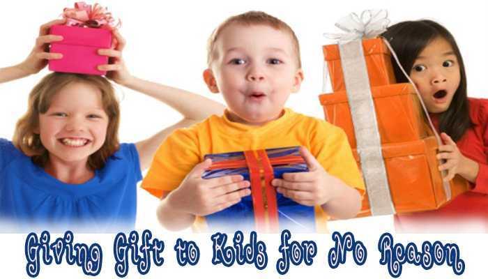 surprise gift ideas