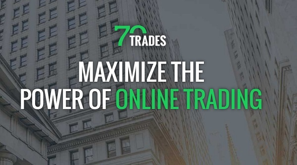 70trades trading platform