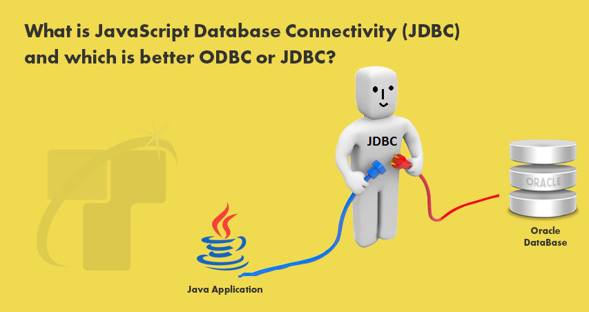 benefits of jdbc