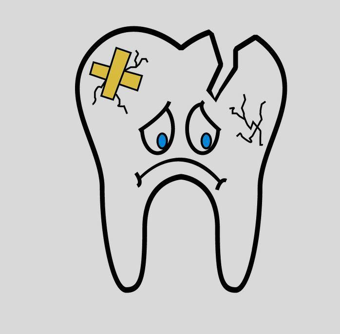 dental restoration tips