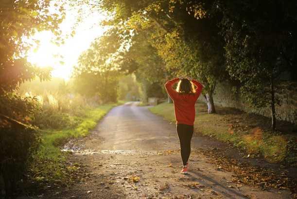 four healthy habits