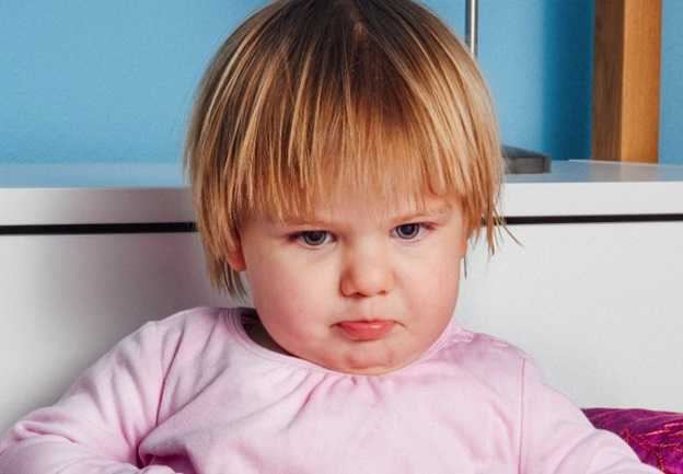 kid toothache pain