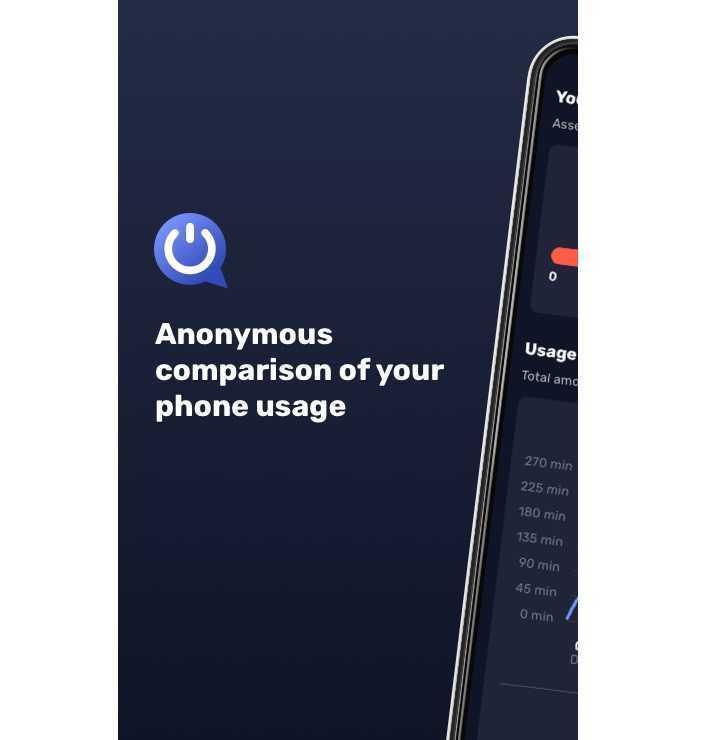 antisocial mobile app