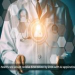 US Healthcare Would Receive $150 Billion By 2026 With AI Applications!