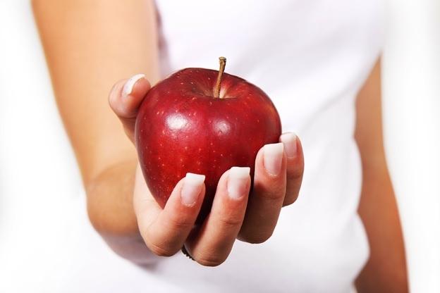 healthy diet benefits