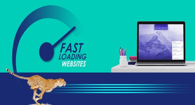 improve website loading speed