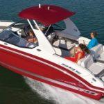 Top 10 Boat Brands