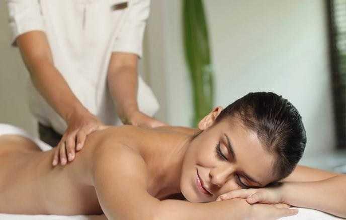 massage therapy near me