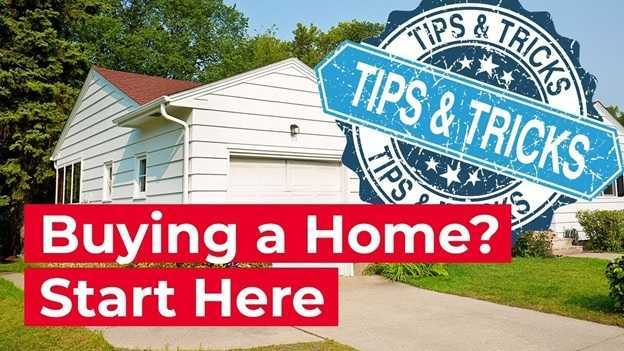 tips before buying a house