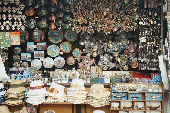 travel souvenirs ideas