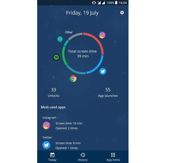 usagesafe mobile app