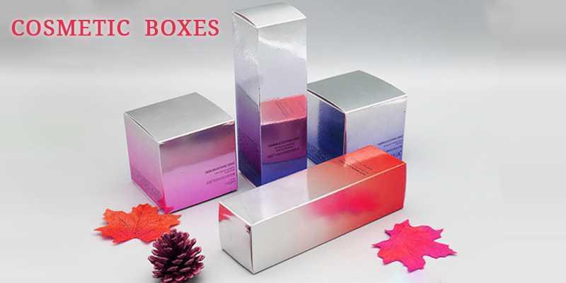 cosmetic box design